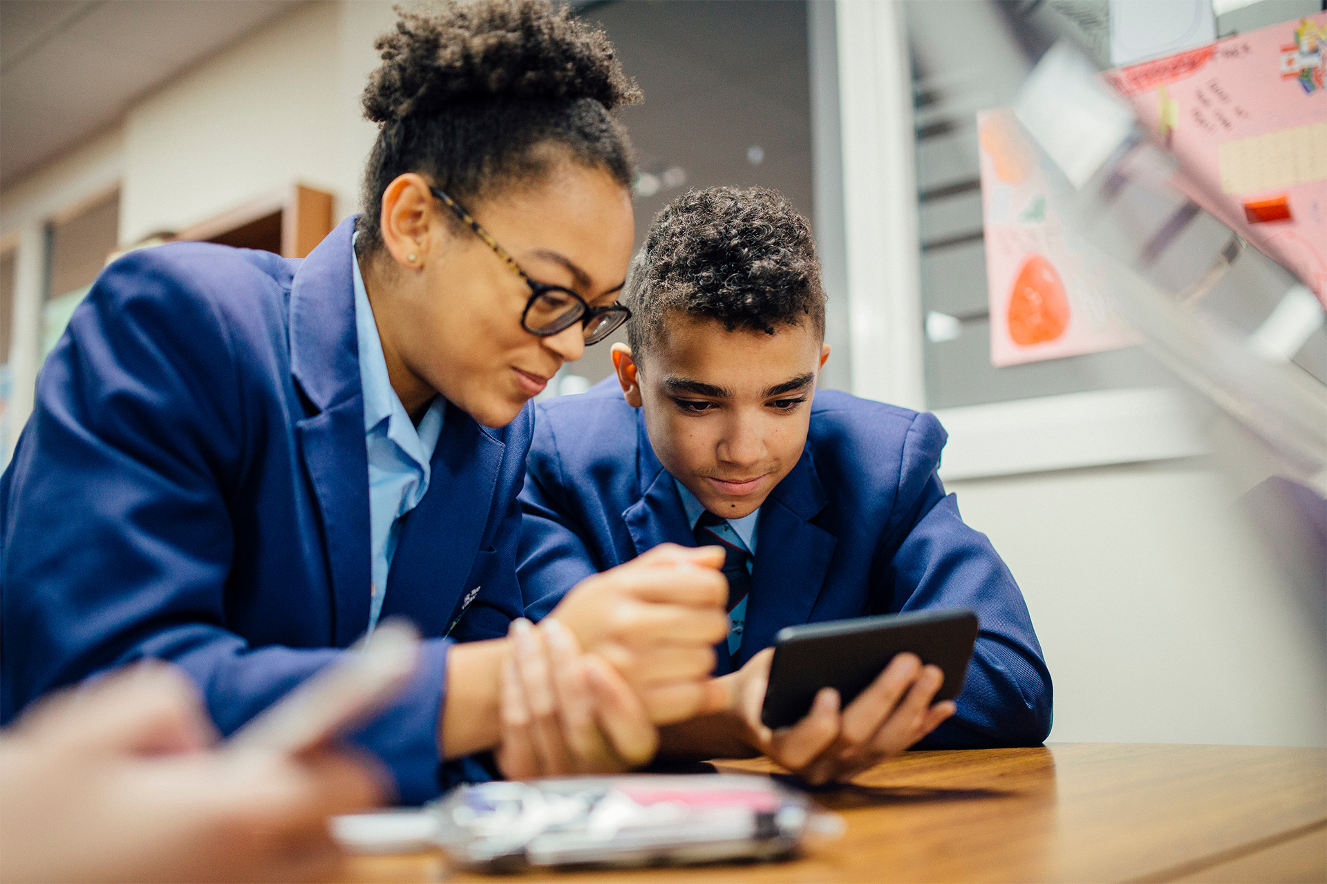 IT safeguarding in schools - and how data privacy can actually work against you