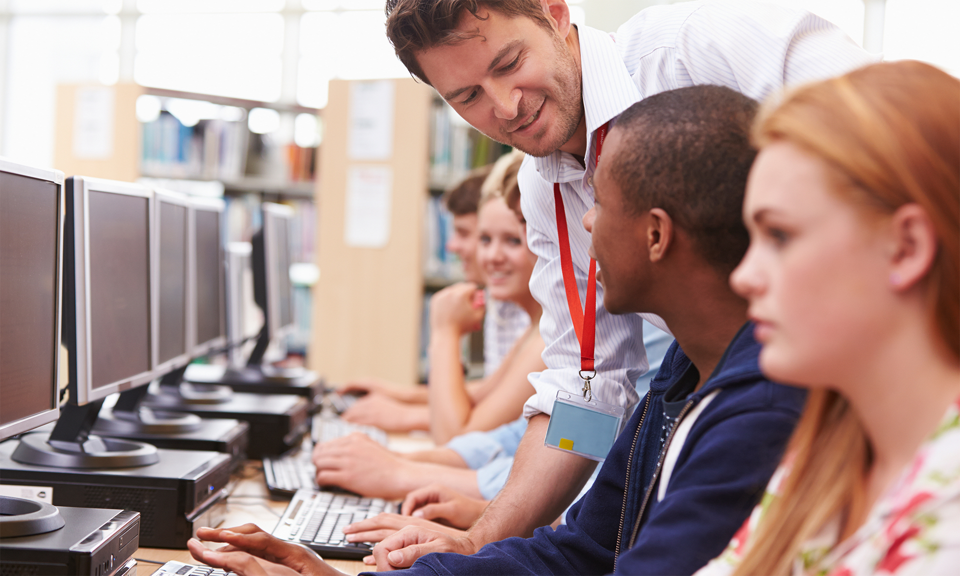 The truth behind Managed IT Services - and why we put School IT Managers on a pedestal